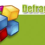 デフラグソフト一覧