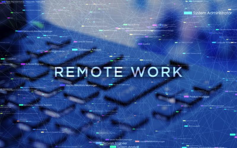 【厳選】テレワーク(リモートワーク)で便利なソフト・ツール【仕事捗る】